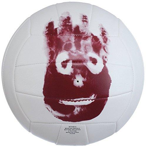 WILSON MR Castaway Volleyball - 5