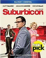 Suburbicon / [Blu-ray] [Import]