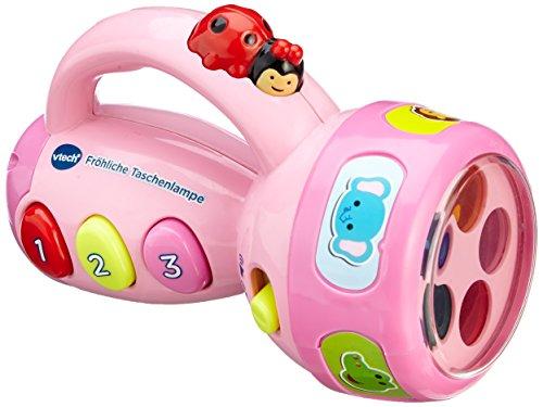 Vtech Baby Taschenlampe, pink