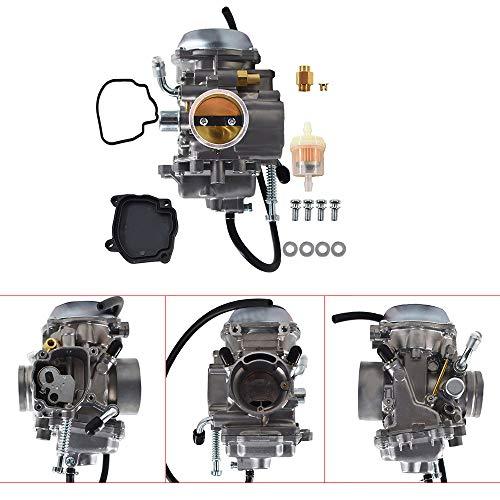 labwork New Carburetor Fits for Polaris Trail Boss 325 ATV Quad Carb 2000-2002