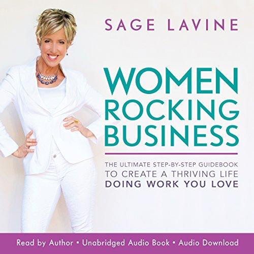 Women Rocking Business cover art