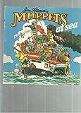 Muppets at Sea.