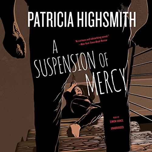 A Suspension of Mercy Titelbild