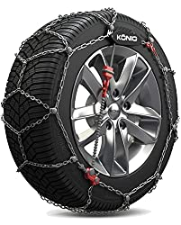 Top 5 Best Snow Tire Chains – See My Ultimate Picks