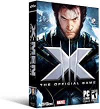 Best x men the offical game ps2 Reviews