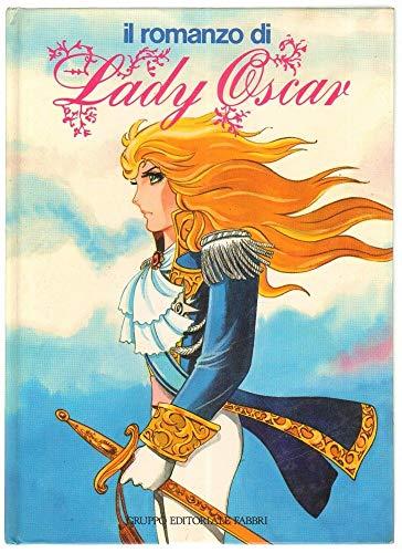 Il romanzo di Lady Oscar