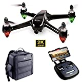 Contixo F18 2K Drone with UHD Camera FPV Live Video for Adults, GPS RC...