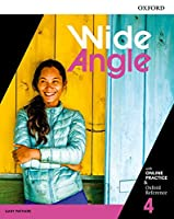Wide Angle: Level 4: Student Book with Online Practice