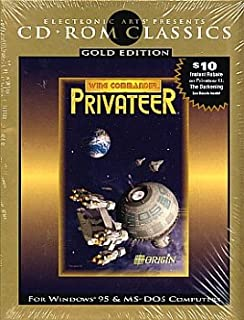 Wing Commander: Privateer - Gold Edition