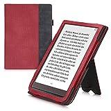 kwmobile Flip Hülle kompatibel mit Pocketbook InkPad 3/3