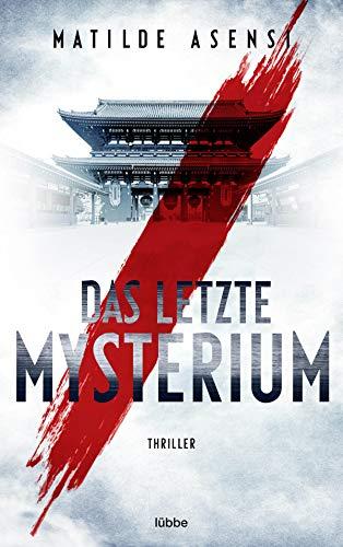 Das letzte Mysterium: Thriller (German Edition)