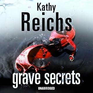 Grave Secrets cover art