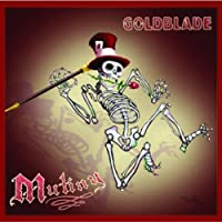 Mutiny by Gold Blade (2008-05-03)