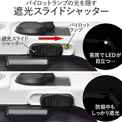 Kenko防振双眼鏡VCSmartコンパクト12×2112倍21口径フラット設計撥水・撥油フルマルチコーティング031964