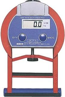 デジタル握力計 グリップD TKK5401