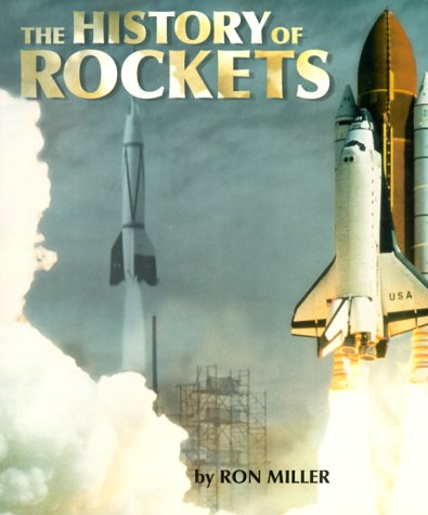 The History of Rockets (Venture Books Series)