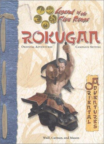 Rukugan: Legend of the Five Rings