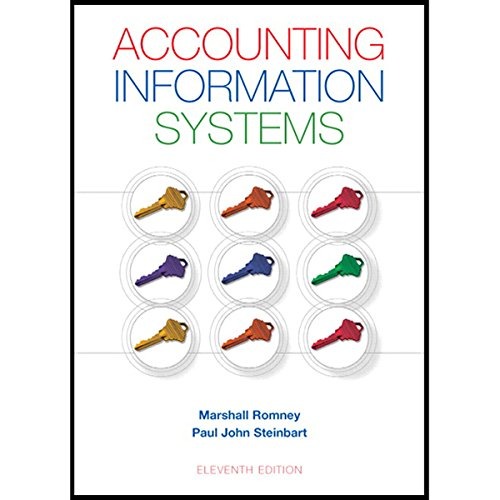 VangoNotes for Accounting Information Systems, 11/e audiobook cover art