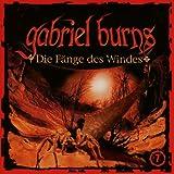 Gabriel Burns – Folge 07 – Die Fänge des Windes