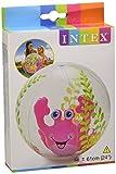 Intex 58031 - Pesce Palla, 61 cm, Multicolore