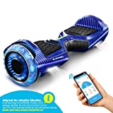 "Bluewheel 6.5"" Premium Hoverboard German Quality Brand