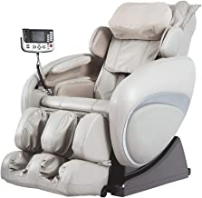 Osaki OS-4000 Reviewed as Best Massage Chairs TOP2 FDA Zero Gravity Massage Chair,..