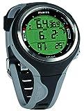 Ordenador de buceo mares Smart - ordenador de relojes negro, gris