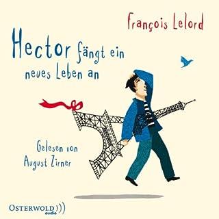 Hector fängt ein neues Leben an Titelbild