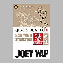Qi Men Dun Jia 540 Yang Structure by [Joey  Yap]