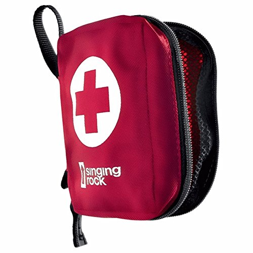 Outdoor Singing Rock – First Aid Bag