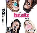 Bratz: 4 Real - Nintendo DS