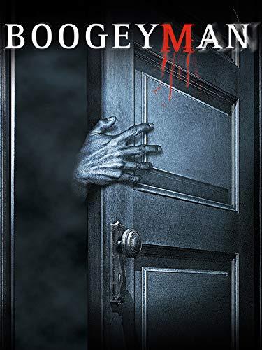 La puerta del miedo (The Boogeyman)