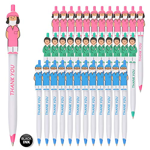 SIKAO Nurse Pens