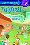 Twisters! (Step into Reading)