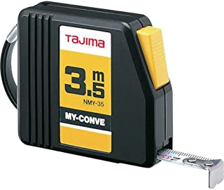 タジマ(Tajima) コンベックス 3.5m×13mm マイコンベ NMY-35BL