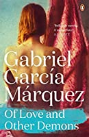 Of Love and Other Demons by Gabriel Garcia Marquez (author)(2014-03-06)