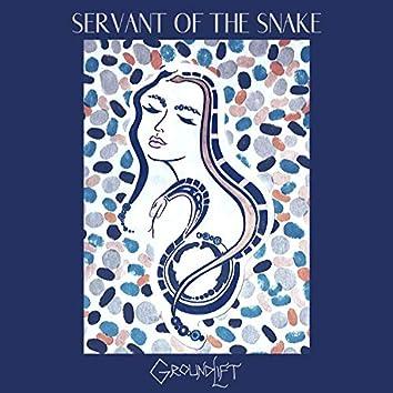 Servant of the Snake