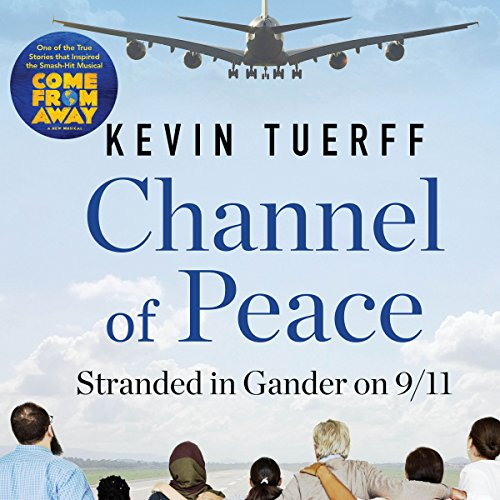 Channel of Peace cover art