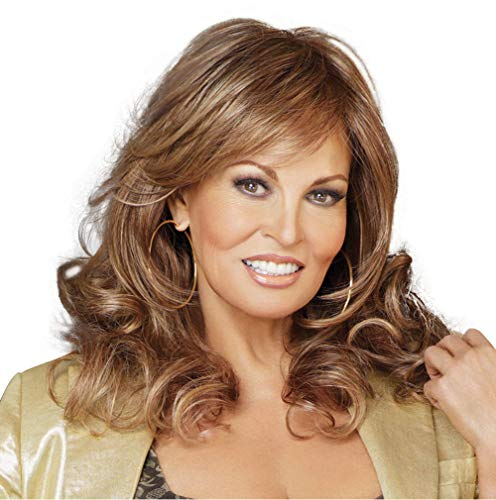 Always Wig by Raquel Welch Wigs Long Synthetic Heat Friendly - Color RL31/29