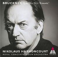 BRUCKNER: SYM,4(reissue) by Nikolaus Harnoncourt (2011-07-20)