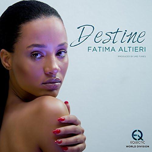 Fatima Altieri & Jmd Tunes