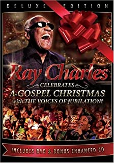 Ray Charles Celebrates: A Gospel Christmas / Voices of Jubilation