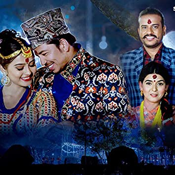Bolideu Aadhara (feat. Prakash Saput & Gita Dhungana)