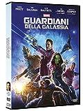 DVD I GUARDIANI DELLA GALASSIA by zoe saldana