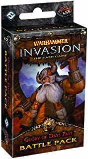 Warhammer Invasion LCG: Glory of Days Past Battle Pack
