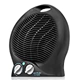 Cecotec 9500 Force Ready Warm - Calefactor Vertical, 3 Modos, Termostato Regulable,...