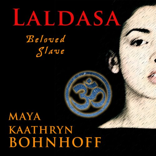 Laldasa audiobook cover art