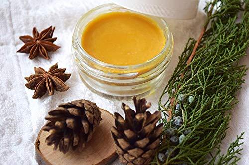 Organische Bienenwachs Balsam Salbe Olivenöl Natürliche Lippen balsam gegen Dehnungsstreifen rissige Haut Ekzeme Psoriasis nach Sonne heilende Handbalsam shea Butter kalte Allergien
