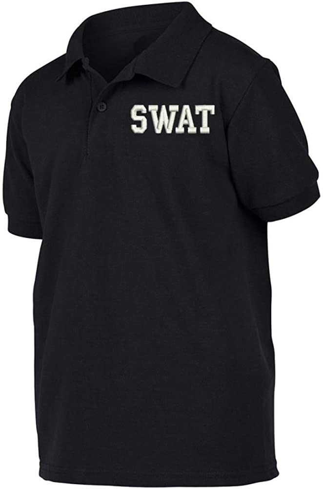 Military Ranking TOP13 SWAT Special Weapons Tactics Polo Shirt Limited time trial price and