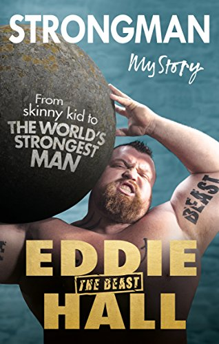 Strongman: My Story (English Edition)